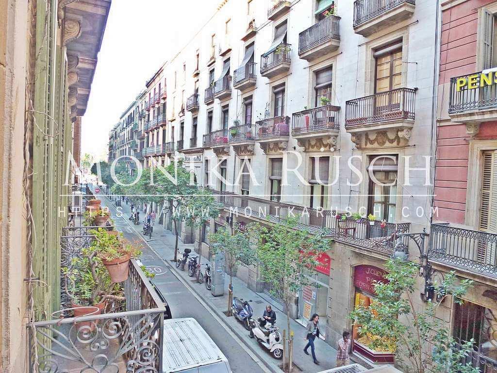 Comprar piso finca regia el gotico barcelona